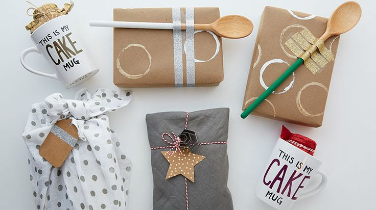 Need a cheap Christmas gift idea? How about four? Go ahead and give these cheap-but-still-classy edible presents to everyone on your list this December. (We know they'll work, because we tested them all for you back in September.)