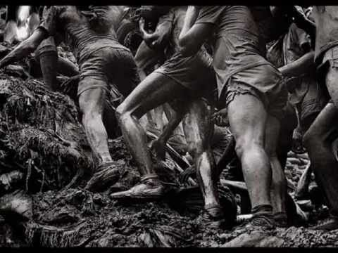 "Sebastiao Salgado - ""Photography"" by elena dilascio - YouTube"