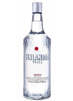 Finlandia Vodka 70 cl #finlandia #finlandiavodka #vodka