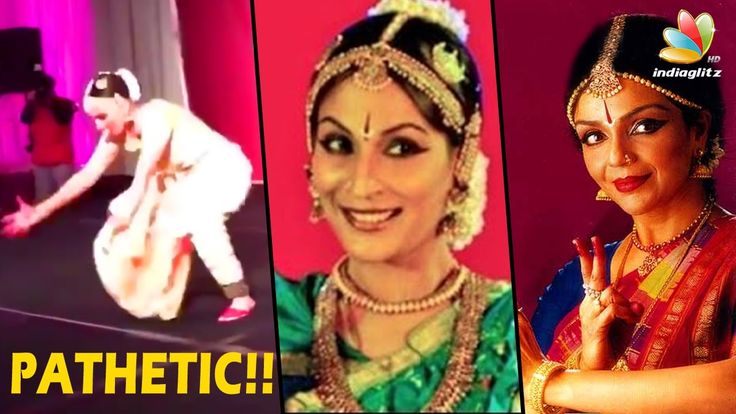 Aishwarya Dhanush's UN Performance SLAMMED by dancer Anita Ratnam | Hot Tamil Cinema NewsWith Aishwarya Dhanush - Rajinikanth's bharatanatyam performance at the UN drawing flak from the public, and spawning a whole new wave of memes trolli... Check more at http://tamil.swengen.com/aishwarya-dhanushs-un-performance-slammed-by-dancer-anita-ratnam-hot-tamil-cinema-news/