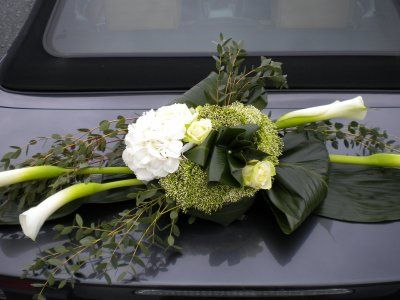 arrangement floral mariage - Recherche Google
