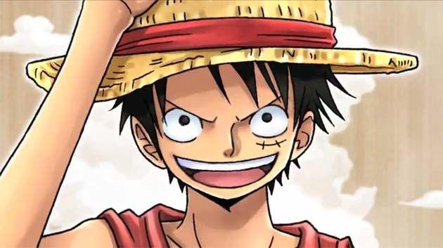 Tráiler de 'One Piece Romance Dawn' para PSP