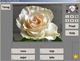 DigiTaal, gratis verzameling taal oefeningen voor mensen met afasie.