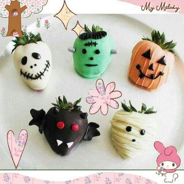 ハッピーハロウィン☆ 見た目もかわいい手作りスイーツでハロウィンの雰囲気を盛り上げよう♡! かわいくて食べるのがもったいない♡  Happy Halloween ☆ These cute sweets are perfect for adding a touch of fun to your Halloween party ☆  Photo taken by cycheoung1203 on WhatIfCamera Join WhatIfCamera now :)   For iOS:   https://itunes.apple.com/app/nakayoshimoshimokamera/id529446620?mt=8   For Android :   https://play.google.com/store/apps/details?id=jp.co.aitia.whatifcamera    Follow me on Twitter :)   https://twitter.com/WhatIfCamera    Follow me on Pinterest…