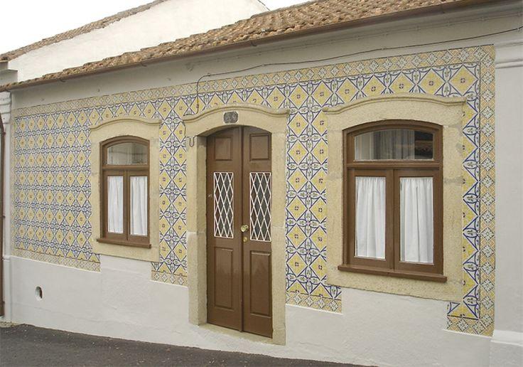 Ovar Cidade Museu do Azulejo | www.ondasdaserra.pt #religião #ovar #azulejo