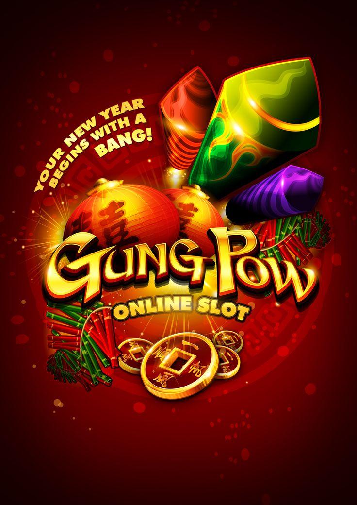 Gung Pow Online Slot www.royalvegasonlinecasino.com