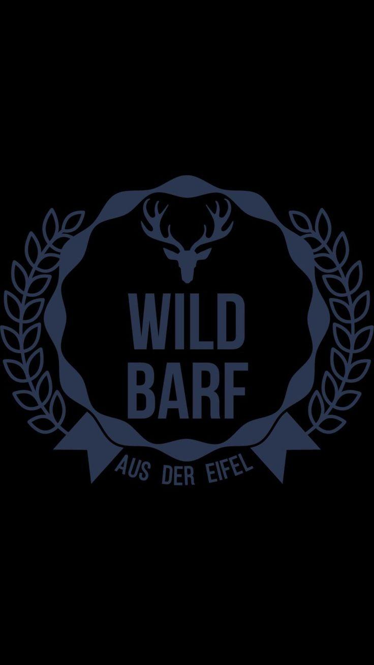 Logo Wildbarf, aus der Eifel #wildbarf #barf #barfen #frischfleisch #frostfutter #hundefutter #futterfleisch #yummy #artgerechteernährung #artgerechtefütterung #logo #geweih #eifel #hirschgeweih #kauartikel #wildausdereifel #hunde #katzen #dogs #cats #onlineshop #artgerecht