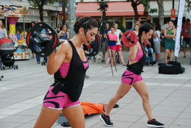 Kinesis-Gym Kilkis  Γυμναστήριο στο Κιλκίς  Πληροφορίες στο 2341020450 www.kinesis-gym.gr