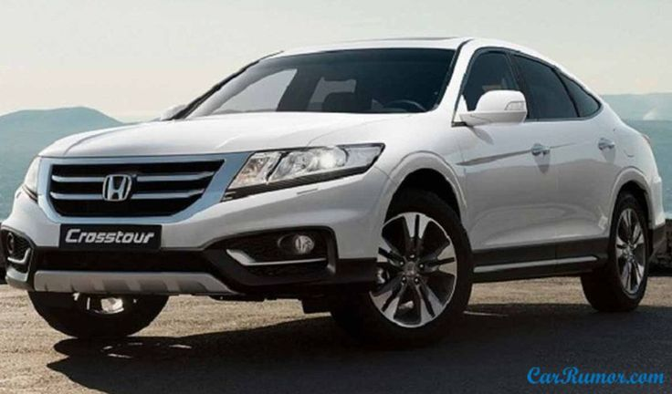 2018 Honda Crosstour Release Date, Specs, Changes and Price Rumor - Car Rumor