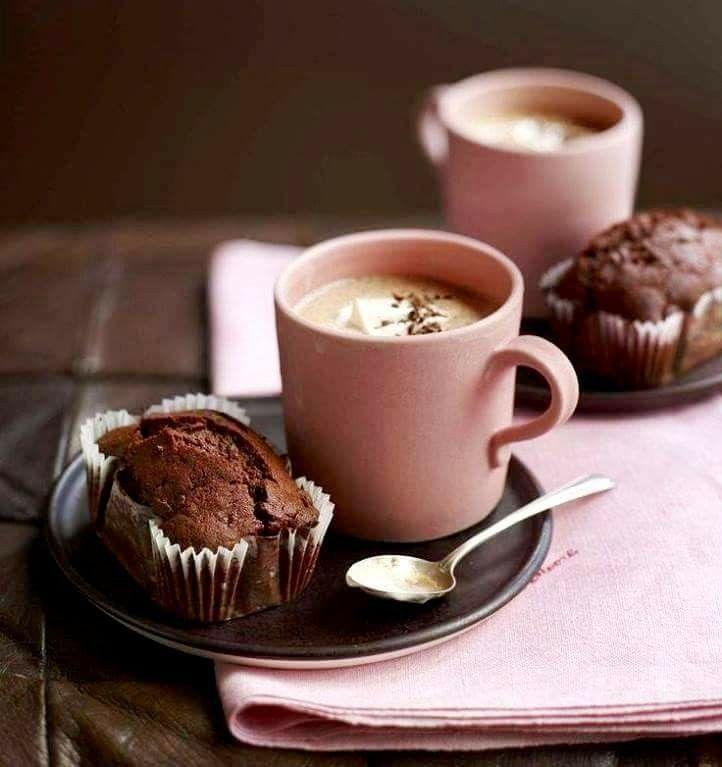 уютное картинки кофе и шоколад по французски красивые потолок