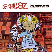 G Sides (2001) cover