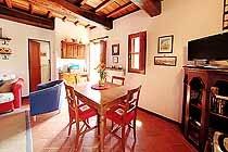 Casa della Nonna B - Vakantiehuis in Gaiole in Chianti - Siena - Toscane