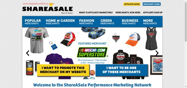 People always ask me why I think Share a Sale is the best Affiliate Network. There's a few reasons and although some have changed over the years, the first is to define what you're looking for and what is important to you.