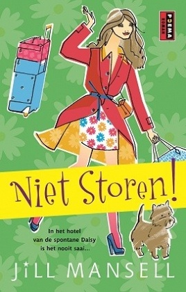 Boeken - Jill Mansell