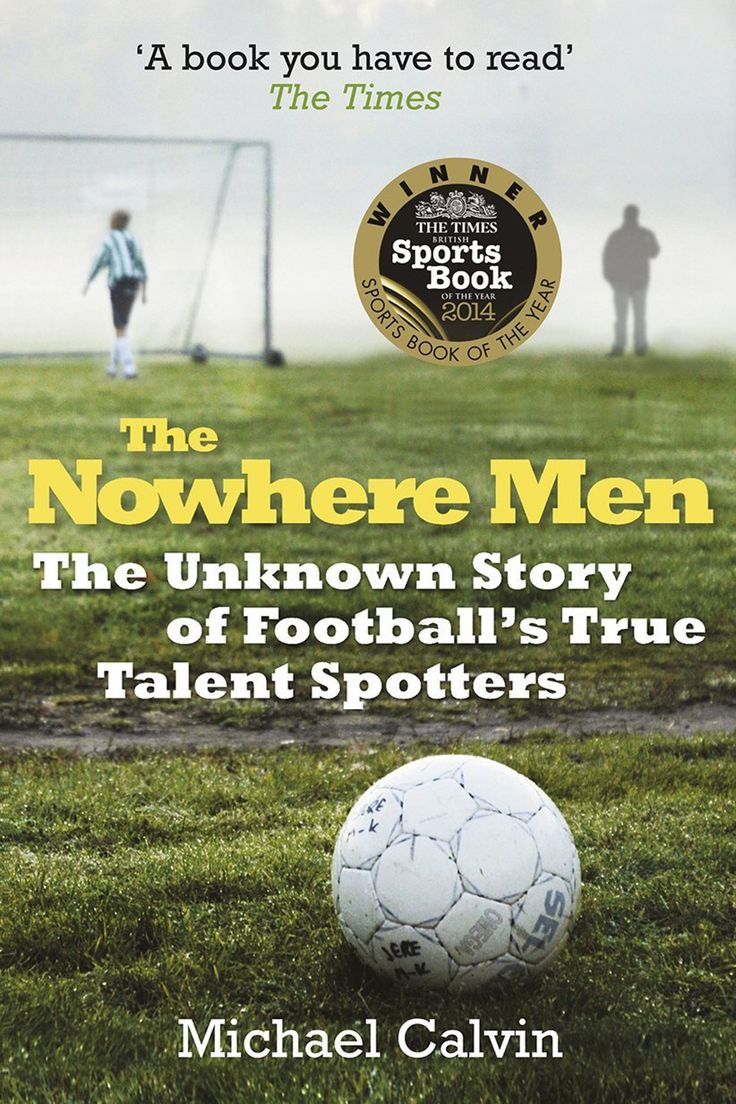 Get into the mood for the new football season with the winner of the The Times Sports Book of the Year. Michael Calvin'sfascinating and intriguingstudy of the unsung heroes of the beautiful game:the faceless talent scouts who spend years searching for diamonds in the rough who just might becometomorrow's football superstars.
