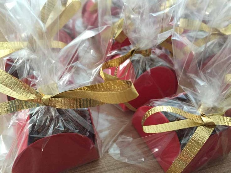 Dark chocolate brigadeiros, party treats