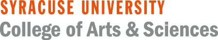 Syracuse University College of Arts And Sciences