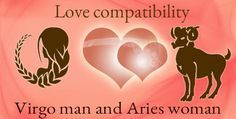 Love association of an Aries female and Virgo male is blessed with differences and also compatibility. They may sound very different from each other but when they bond, they are able to create a un…