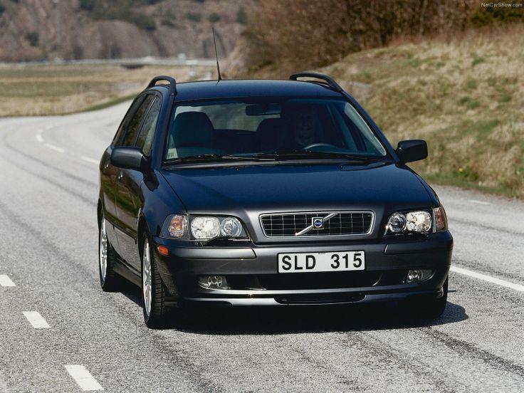 Volvo V40 2004
