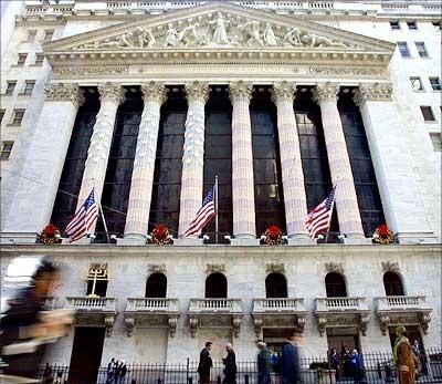 1. New York Stock Exchange: $21.79 trillion share trades