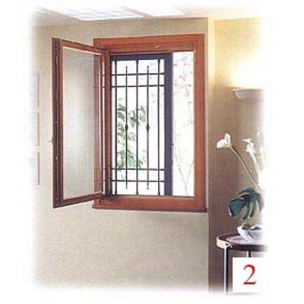 Rejas correderas hierro y forja valencia rafelbunol 02 1 for Puertas correderas valencia