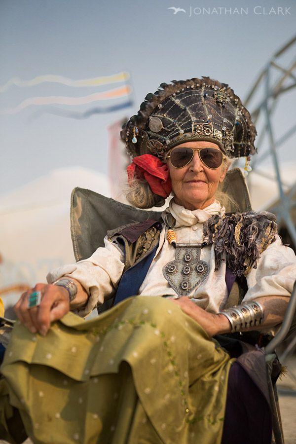 burning-man-2013-cargo-cult-black-rock-city-jonathan-clark-emelio-claire-wedding-in-department-of-tethered-aviation-dota-elderly-woman