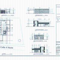 Casa Habitacion (pdf - Documento PDF) - Vivienda Unifamiliar