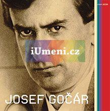 Josef Gočár - 2.vydání - kniha