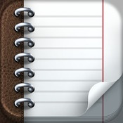 Notebooks for iPad  By Alfons Schmid
