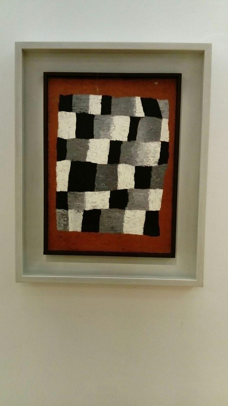 Paul Klee, En rythmes, musée Beaubourg