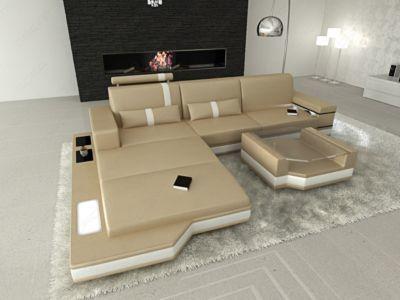Die besten 25+ Couch l form Ideen auf Pinterest Rustikale - roller de wohnzimmer polstermoebel