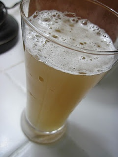 Dandelion Root Beer - lovely locovore take on a Wild Ferment recipe