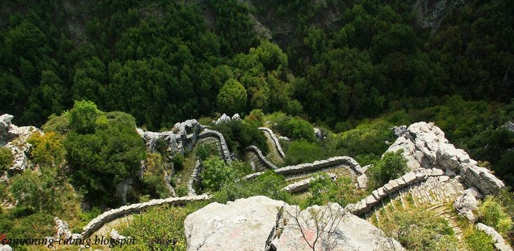 Vradeto, Zagori, north Pindus, Greece