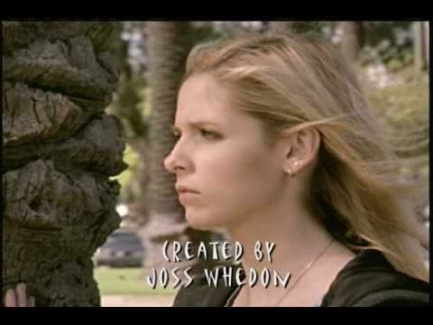 Buffy Theme : Post-Angel