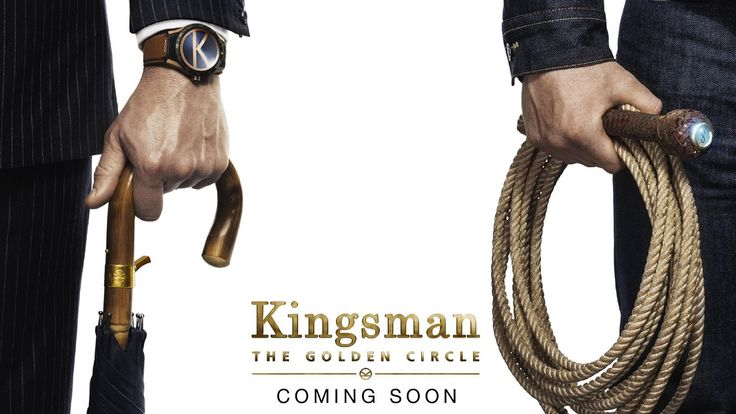 #TAGHeuer Connected protagonista di #KingsmanTheGoldenCircle – TheAuburnGirl http://www.theauburngirl.com/tag-heuer-connected-protagonista-di-kingsmanthe-golden-circle/ #Watches #orologi