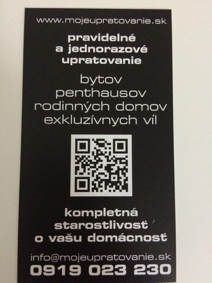 Reklamná kartička