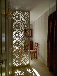 1000 id es sur le th me moucharabieh sur pinterest salons marocains cloiso - Modele de separation des salons ...