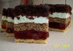 Przepis na Ciasto Dzień Kobiet