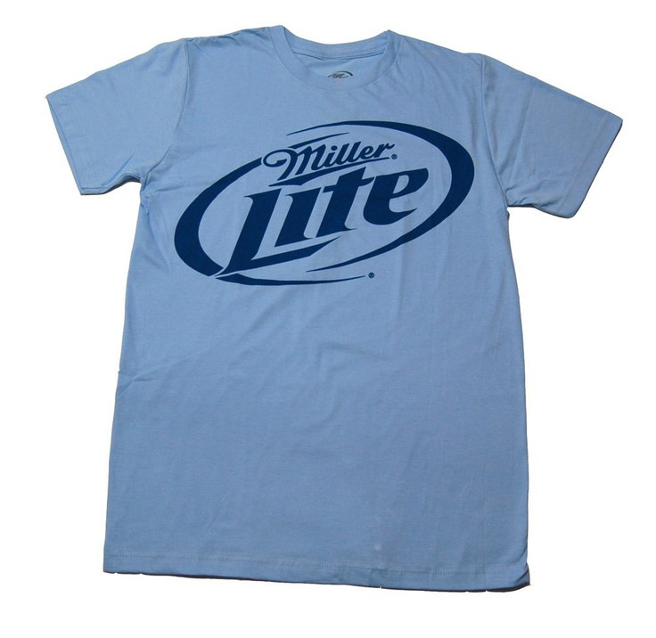 20 best neon signs images on pinterest neon signs pike for Vintage miller lite shirt