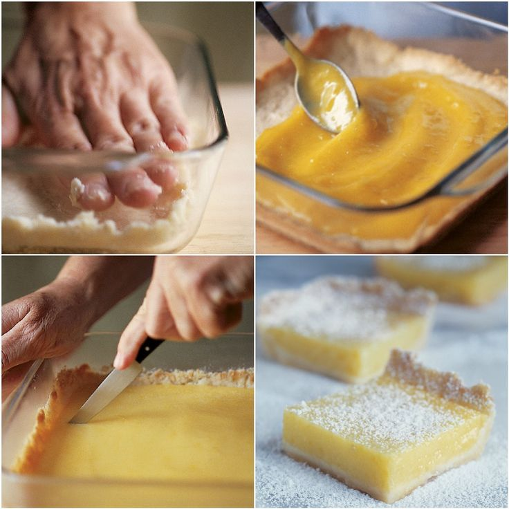 Meyer Lemon Squares... Cookie of the Day: Meyer Lemon Squares Dec 18 8:46 am by Williams-Sonoma Editors Leave a Comment The filling for these delicious sweet-tart squares is a homemade lemon curd, a thick, smooth lemon-butter sauce that's often spread on muffins, cakes or even bread.