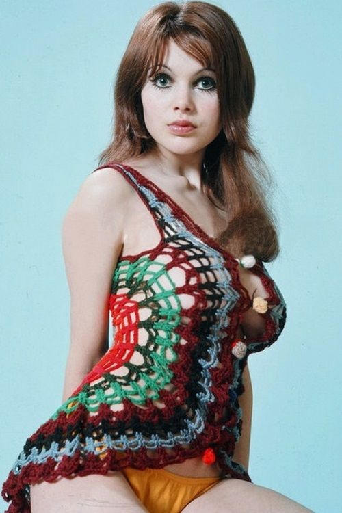 Madeline Smith Nude Photos 21
