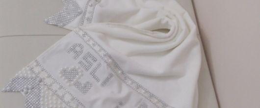 Çeyizlik havlu kenarı modeli
