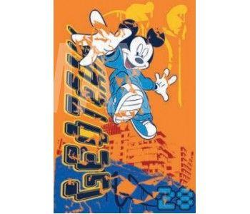 Παιδικό Χαλί Disney Mickie 459