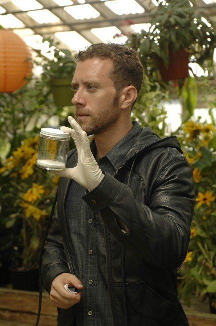 T.J. Thyne in Bones. Hodgins, great tv, show, photo