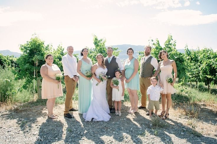 HOME | Osoyoos Wedding Photographer || Nikki Dawn Photography