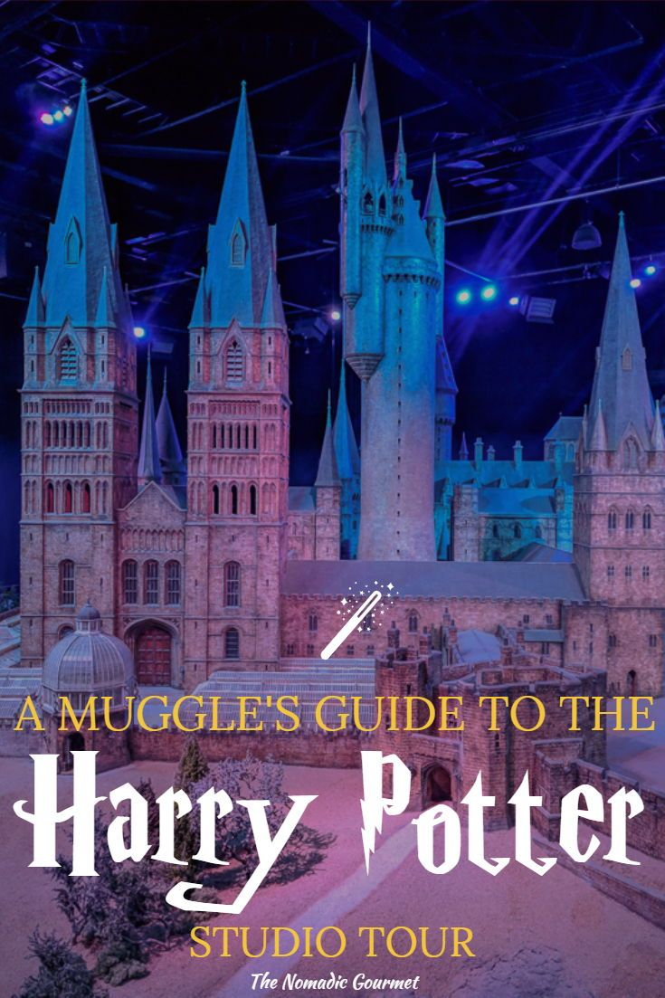 ffab4fc59e3177ce388c72ea5ae9ecfc - How Do I Get To Harry Potter World From London