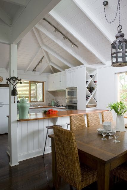 beautiful south: Beach house decor