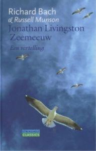 Jonathan livingstone zeemeeuw - Richard Bach