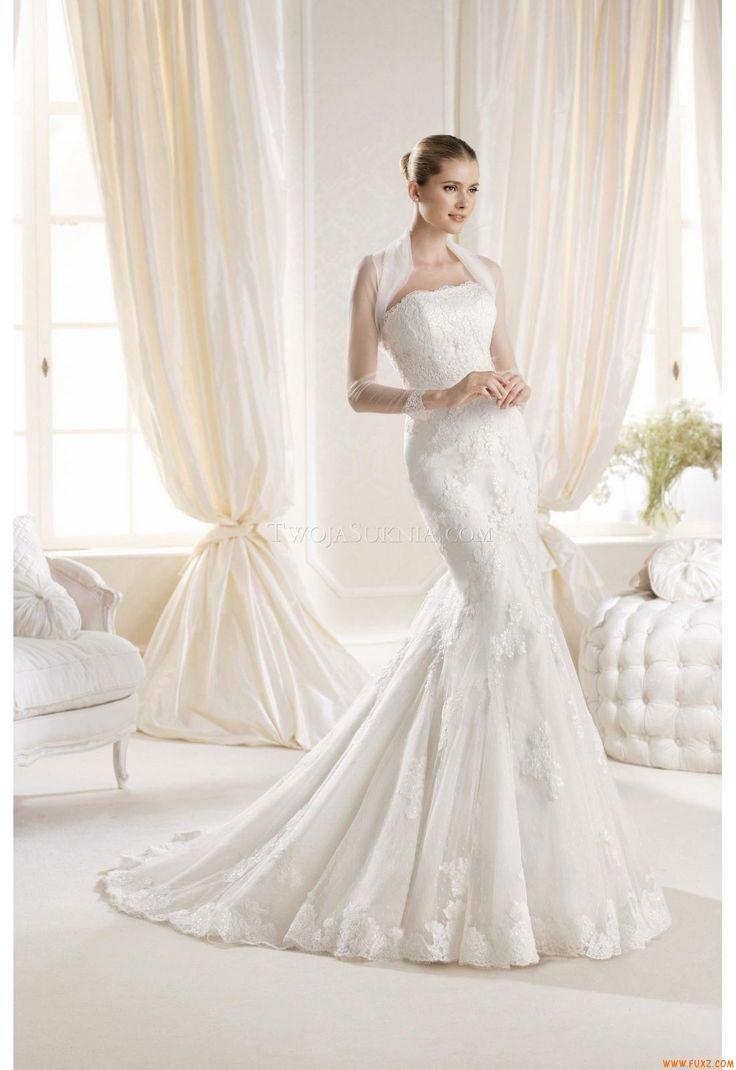 59 besten sexy mermaid wedding dresses Bilder auf Pinterest ...