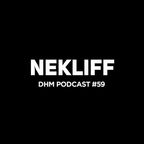 NekliFF — DHM Podcast #59 (May 2016) by Deep House Moscow on SoundCloud